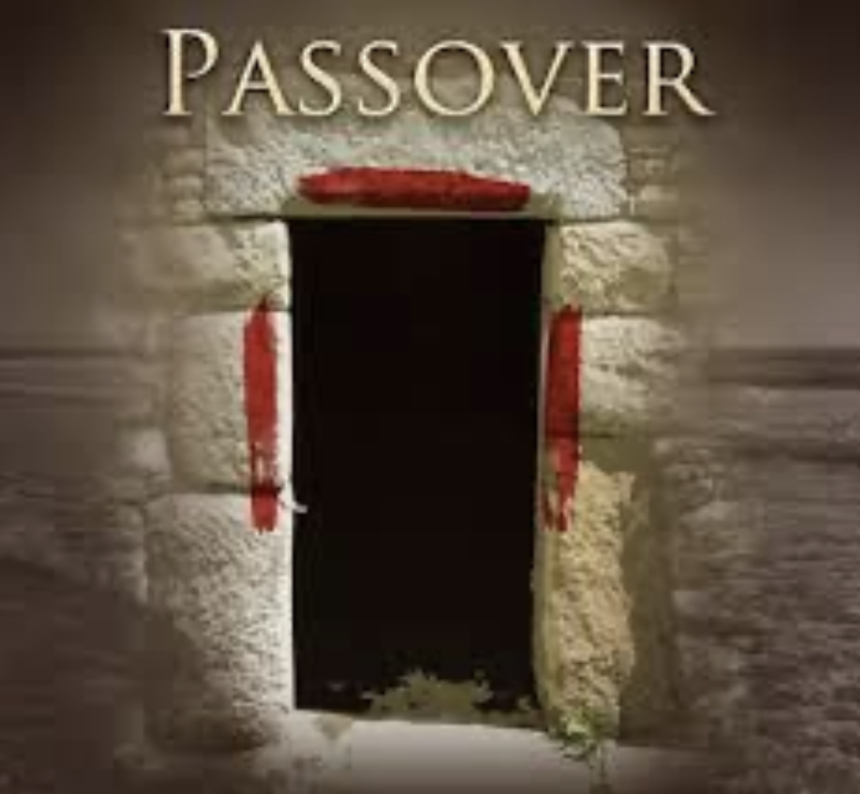 Passover and remembrance