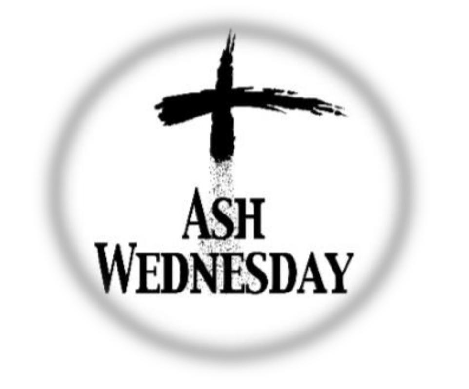 Ash Wednesday (2021)